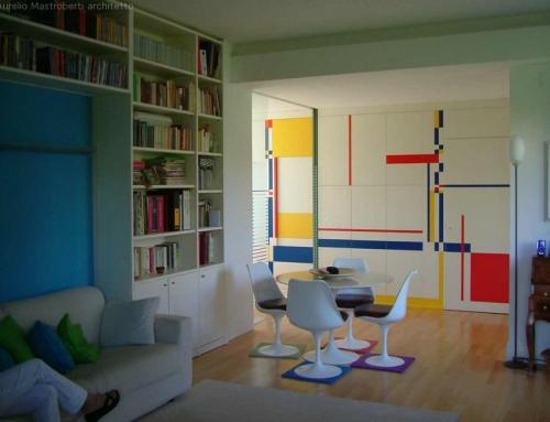 3-appartamento in napoli