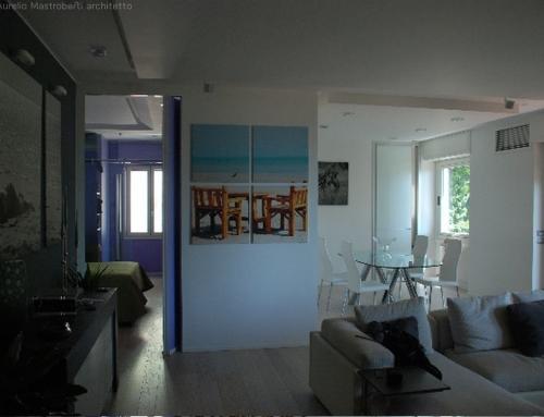 2-appartamento in napoli