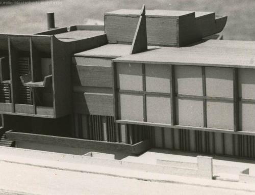 1975 – scuola media a Pignola PZ – collaborazione