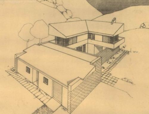 1984 – casa rurale