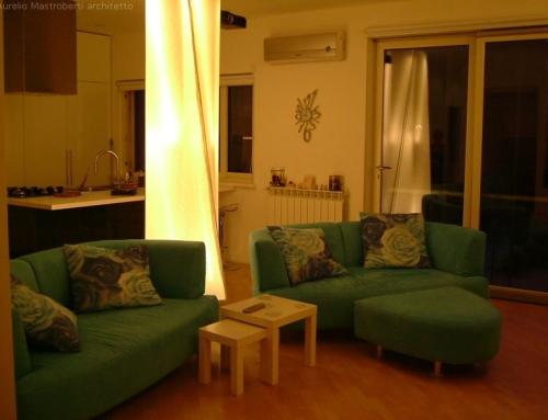 8-appartamento in Varcaturo