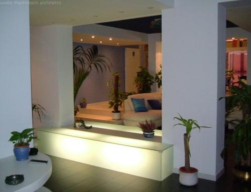 9-appartamento in Marano
