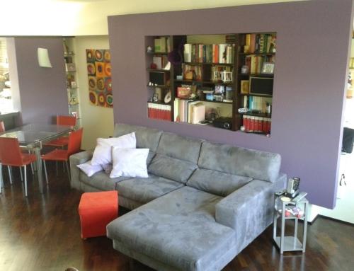7-appartamento in Napoli