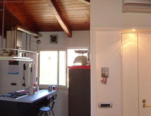 10-appartamento in Marano